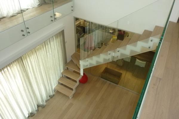 Appartamento doppia altezza Milano