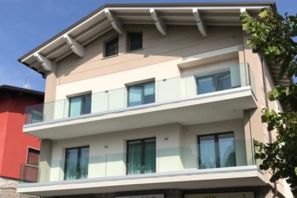 Villa bifamiliare Rovetta
