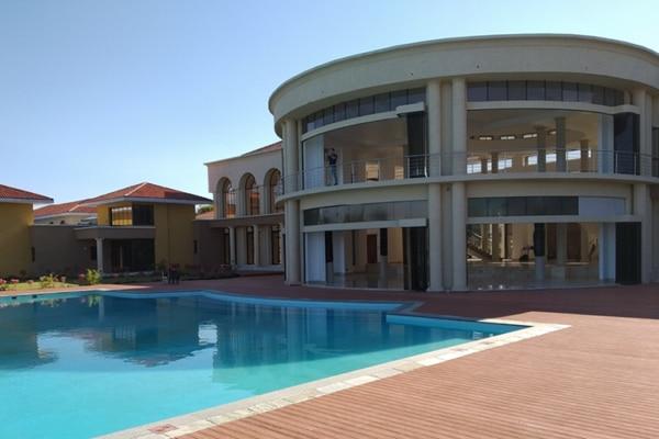 Villa Kashobwe R.D.C