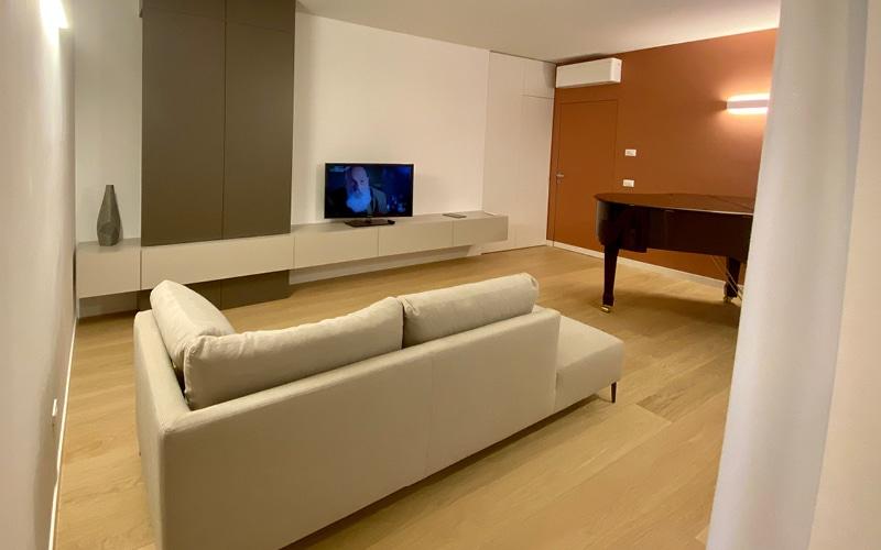 Appartamento Lovere (Bg)