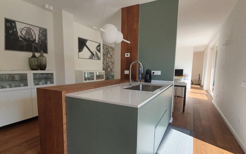 Appartamento Darfo (Bs)