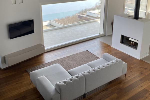 Villa privata Solto Collina